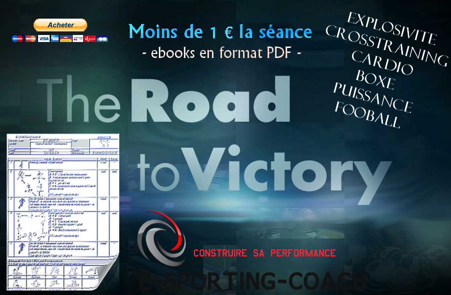EBOOKS PERFORMANCE de E-SPORTING-COACH